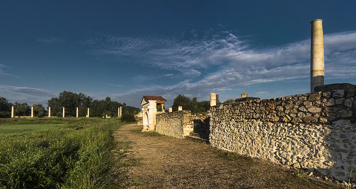 Gorsiumi régészeti park (1)