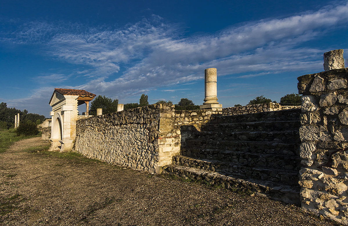 Gorsiumi régészeti park (2)