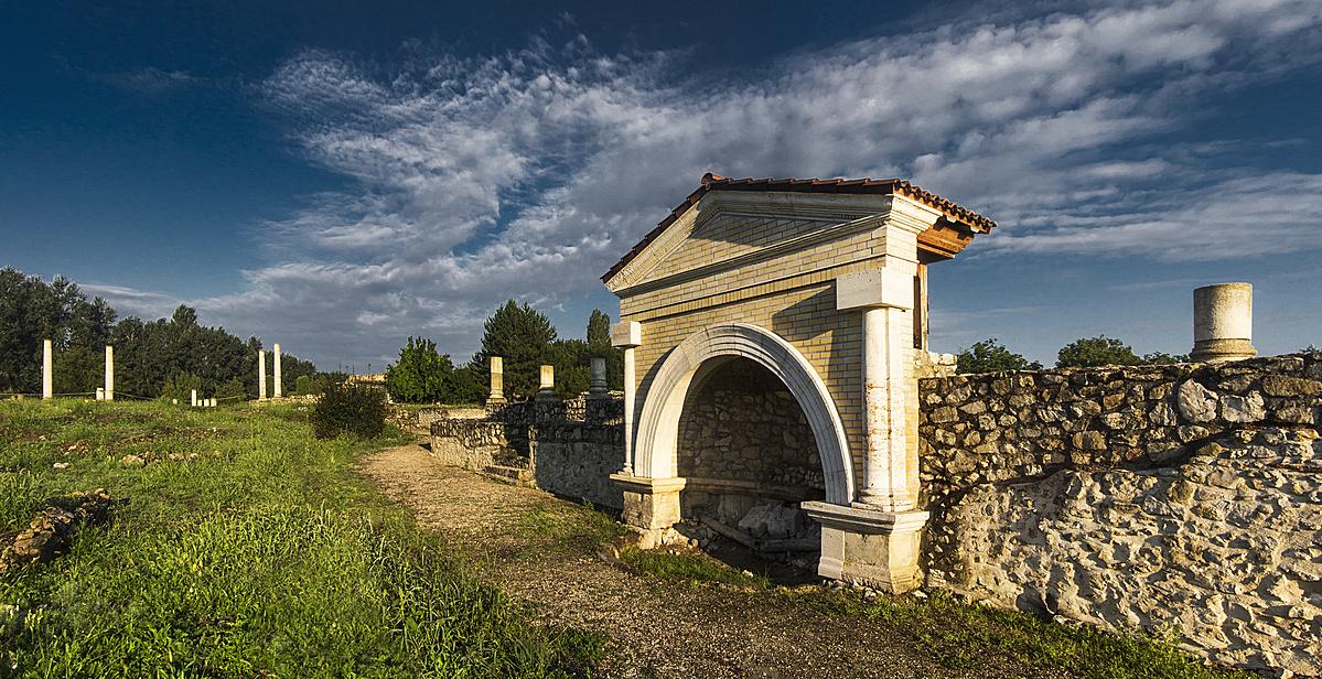 Gorsiumi régészeti park (3)