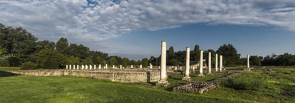 Gorsiumi régészeti park (5)