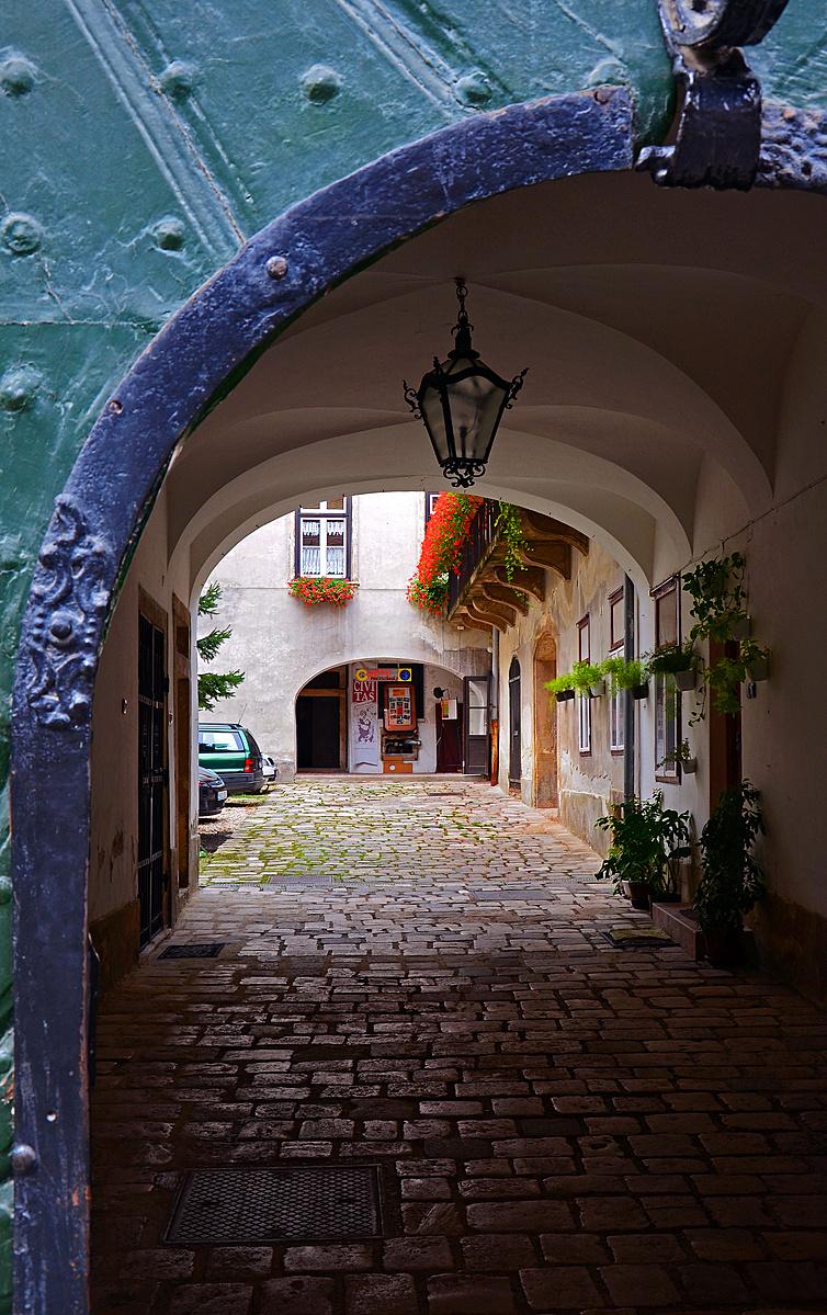 Templom utca, Sopron