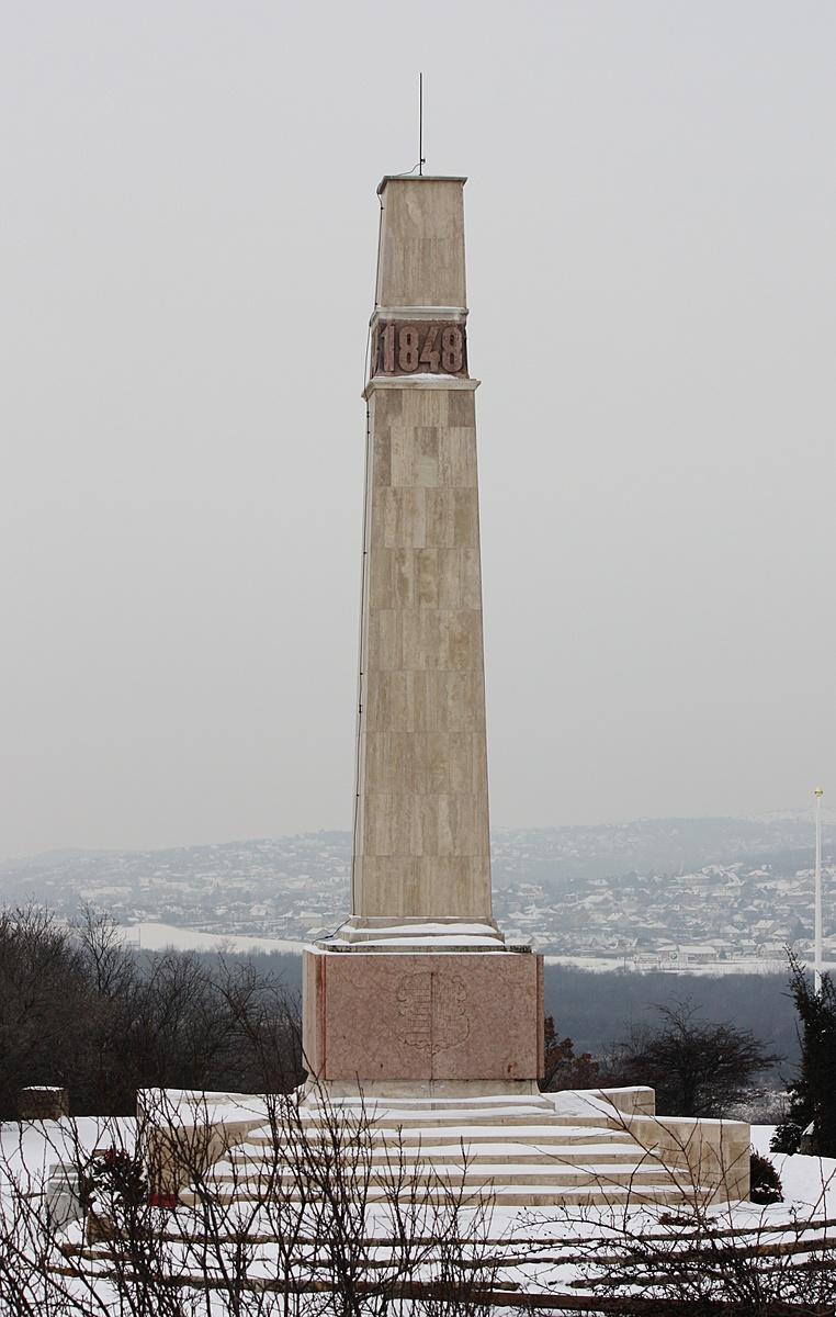 1948-as Obeliszk