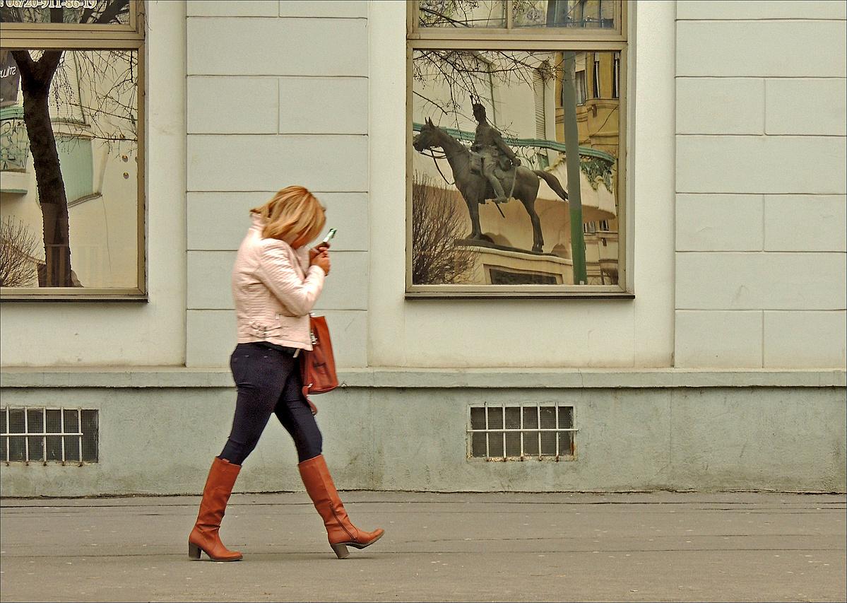 Ablakban a múlt