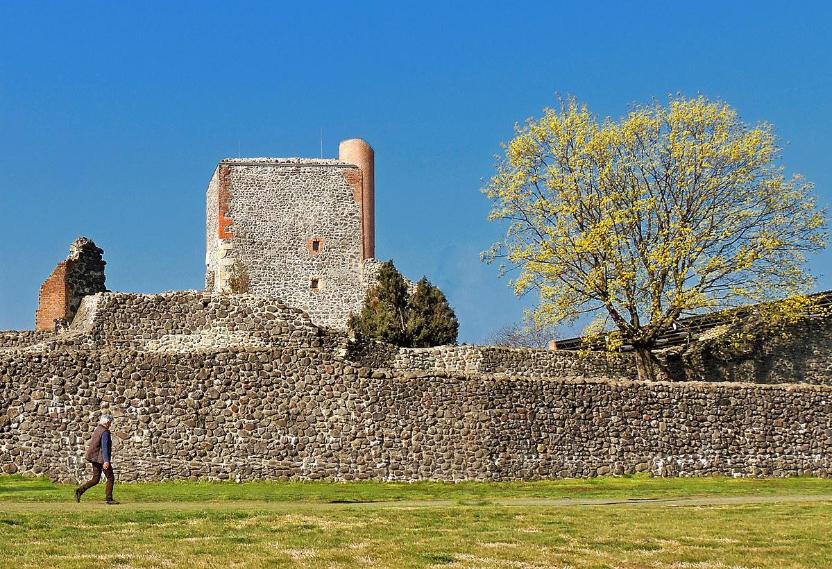 Öregtorony nem vén torony?