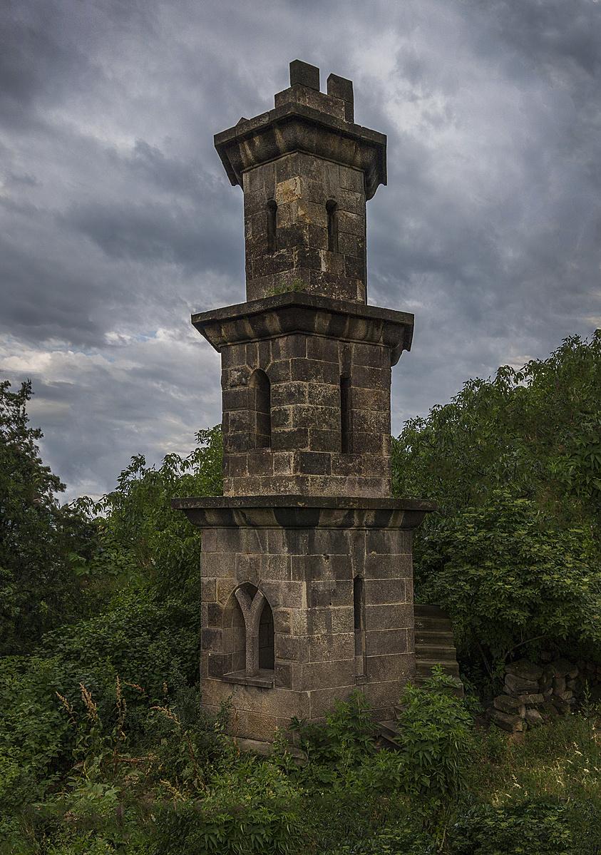 Pogány torony