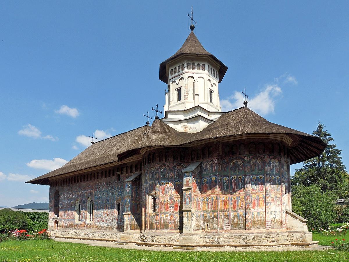 Moldvai barangolások