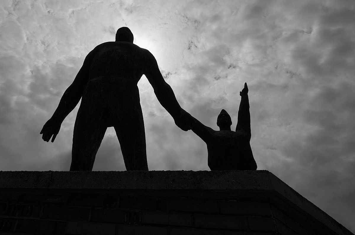 Kölcsönös barátsági- és segélynyújtási egyezmény