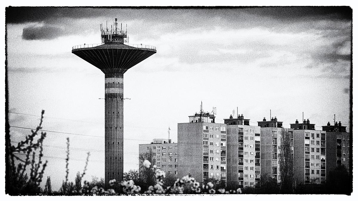 Egy város jelképe