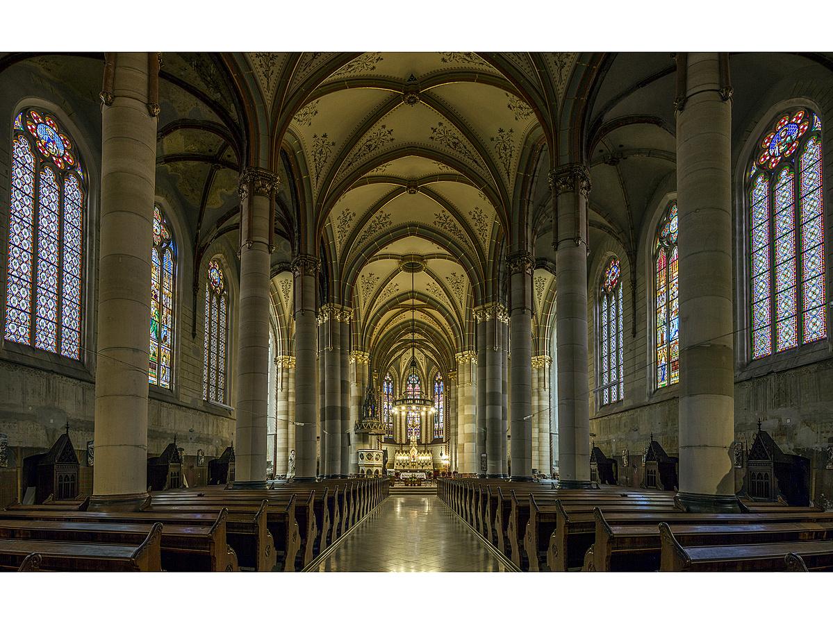 Szent Erzsébet templom (2.)