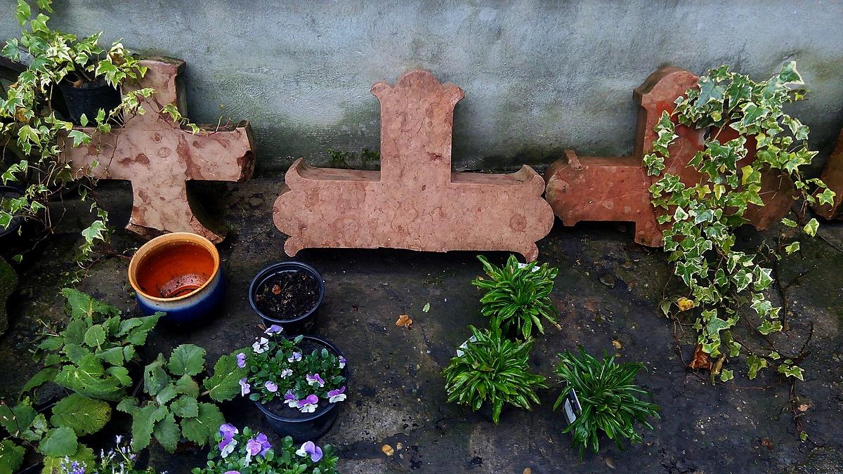In memoriam Középvárosi temető