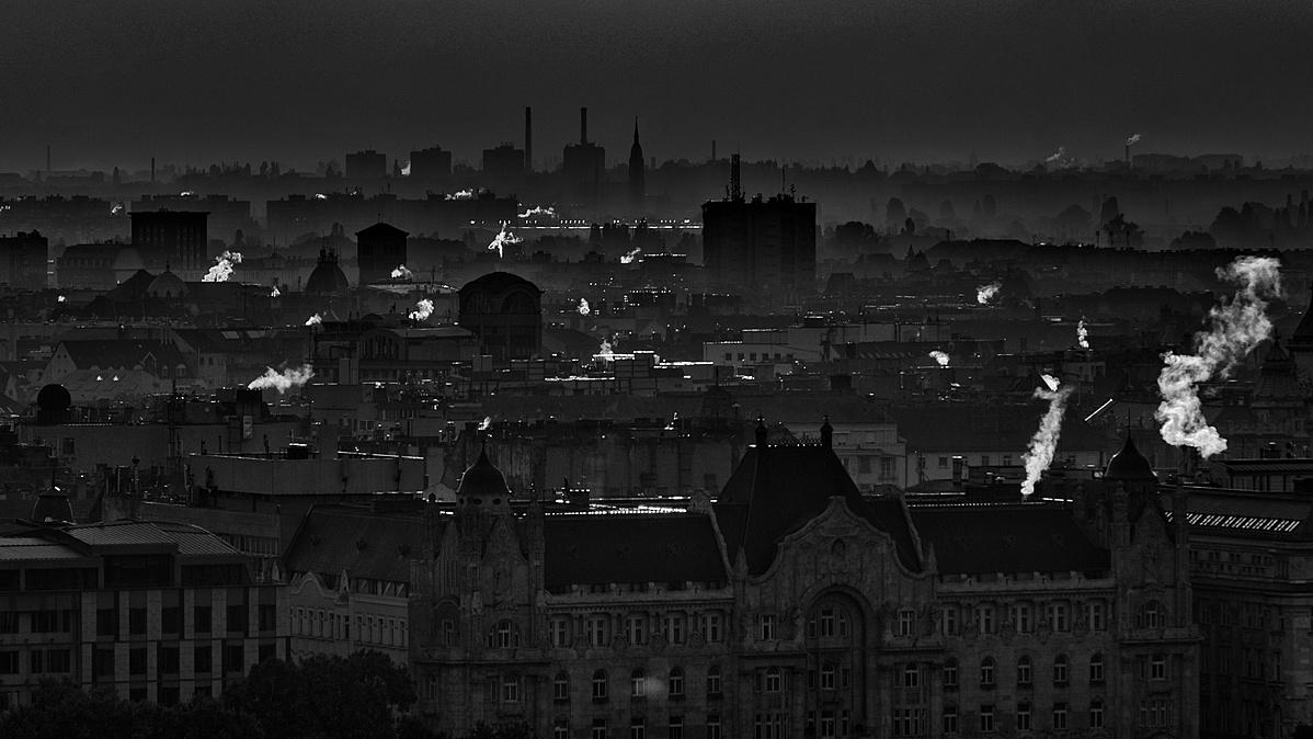 Ébredő Gotham