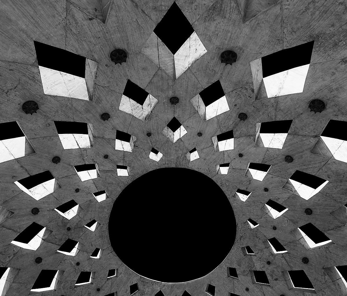 Op-art architektúra