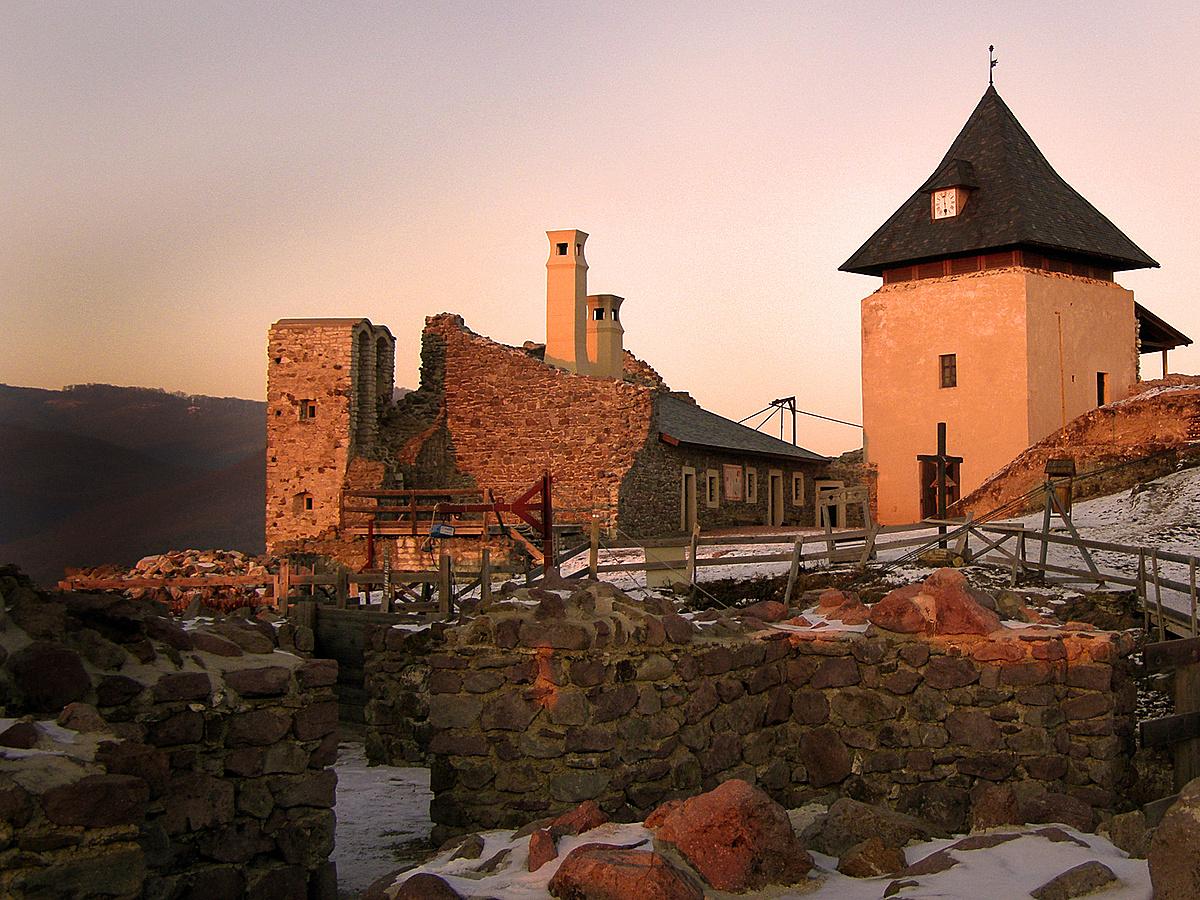 Aranyvár
