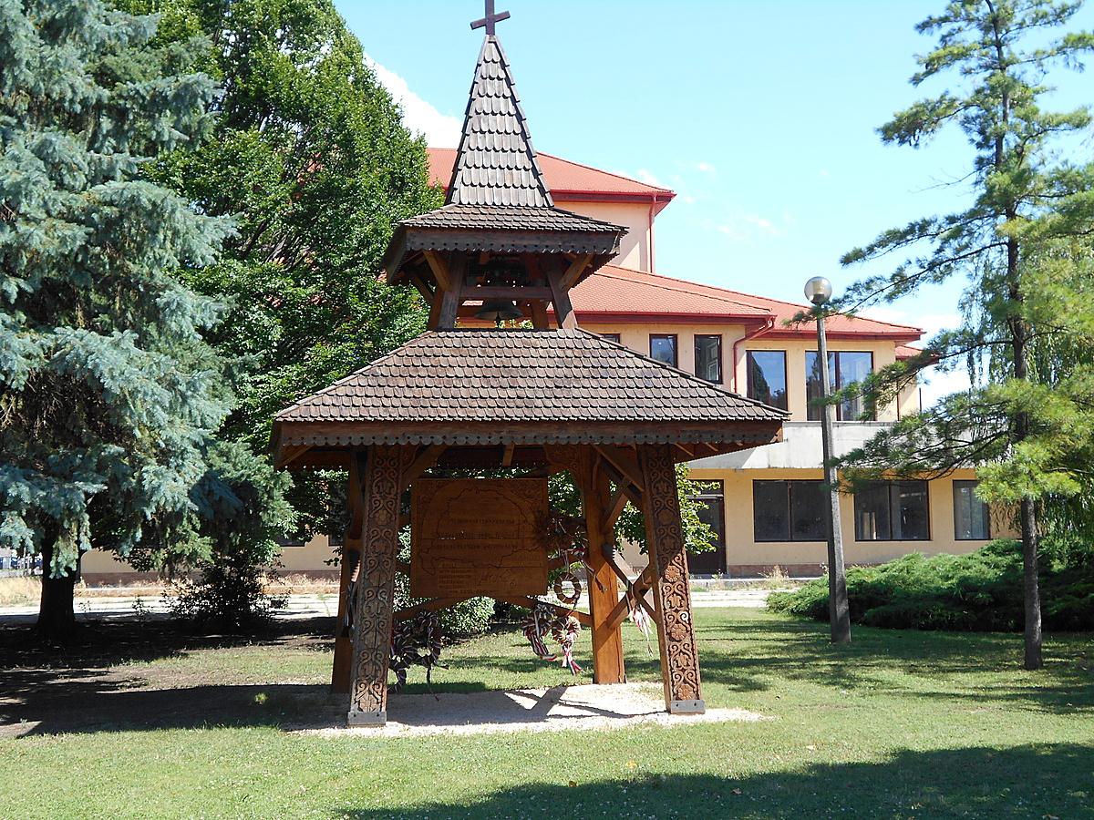 Vesszen Trianon