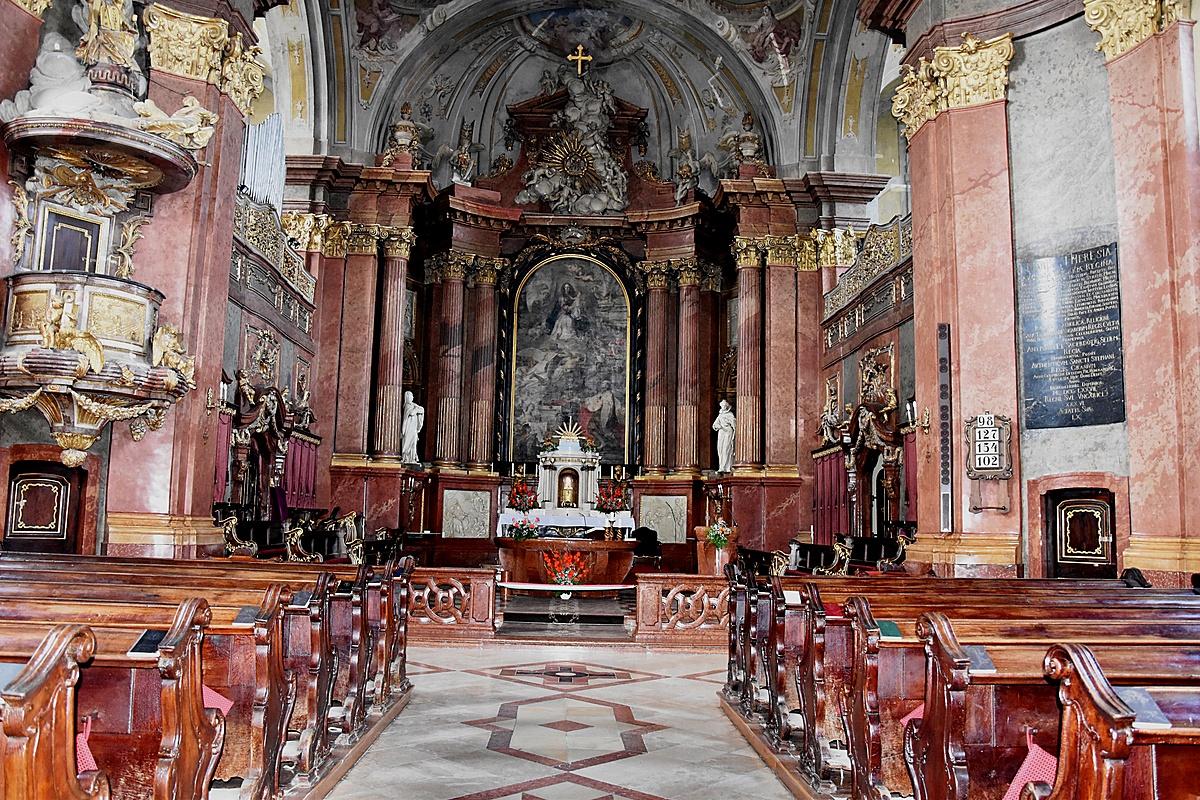 Szent hely