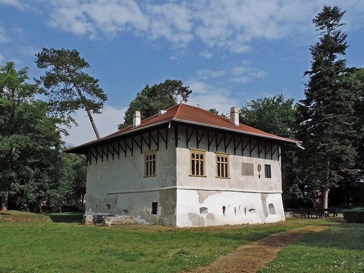 A fejedelem szülőháza