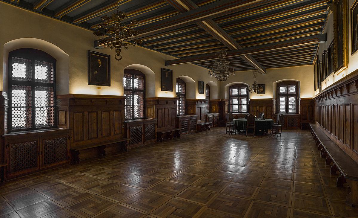 Tanácsterem