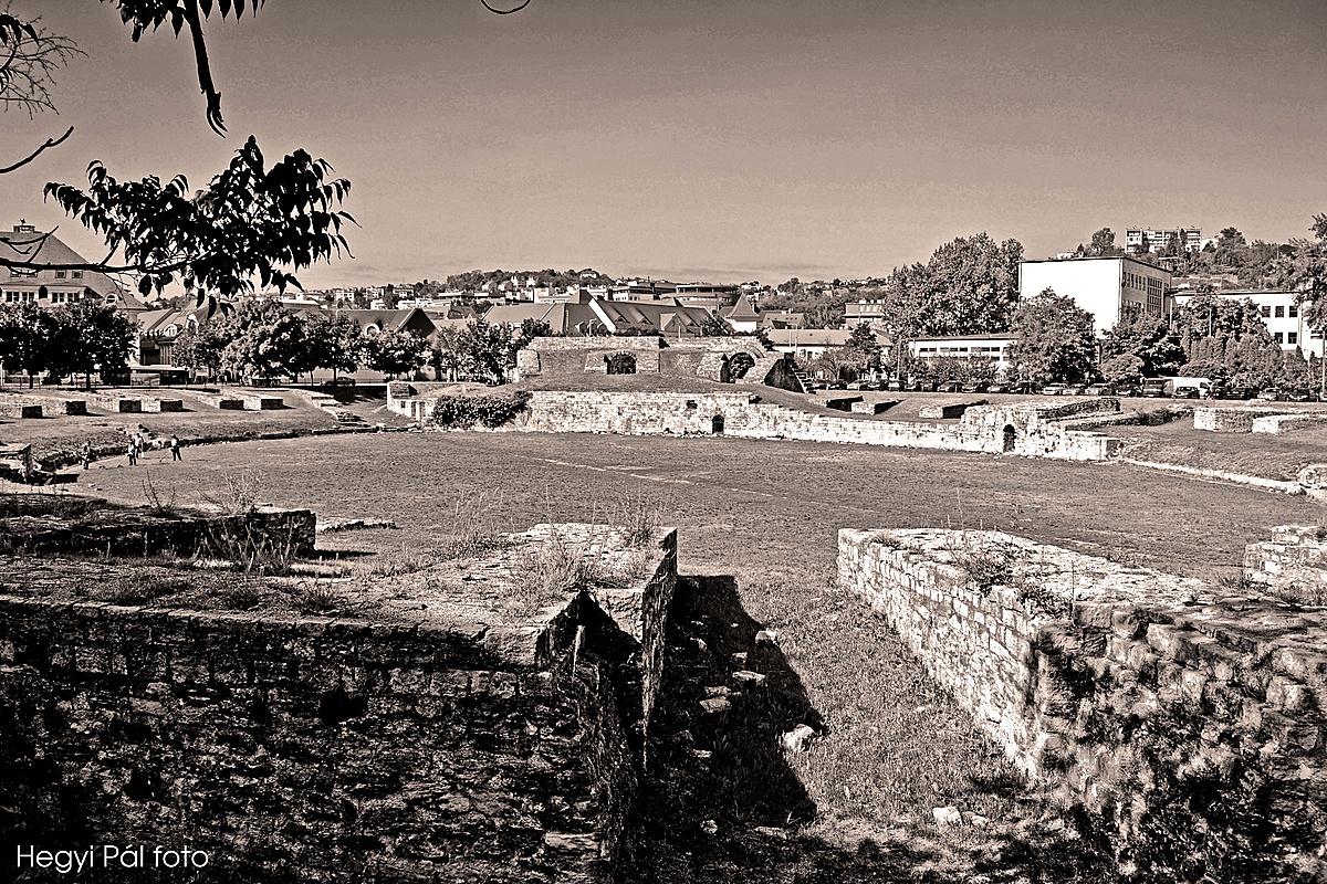Amfiteátrum 1