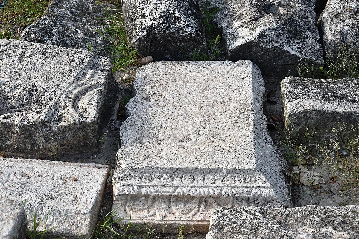 Római motívumok