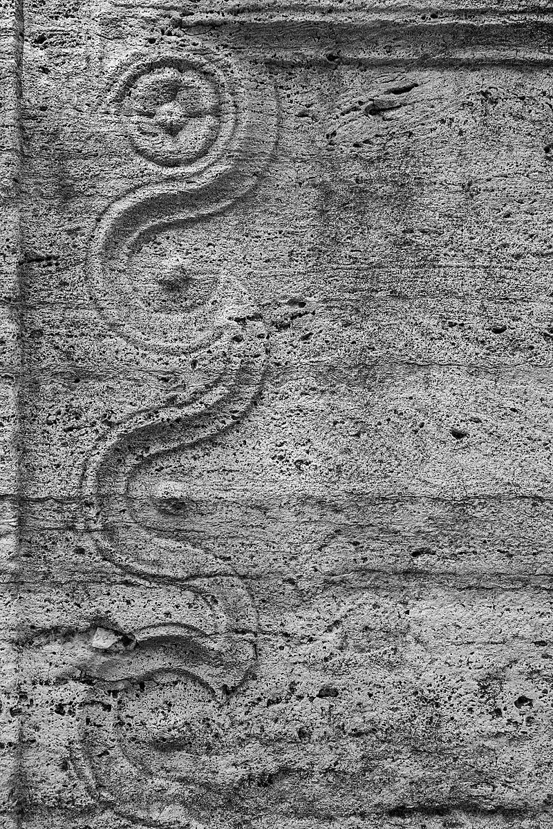 Fekete-fehér részletek 6