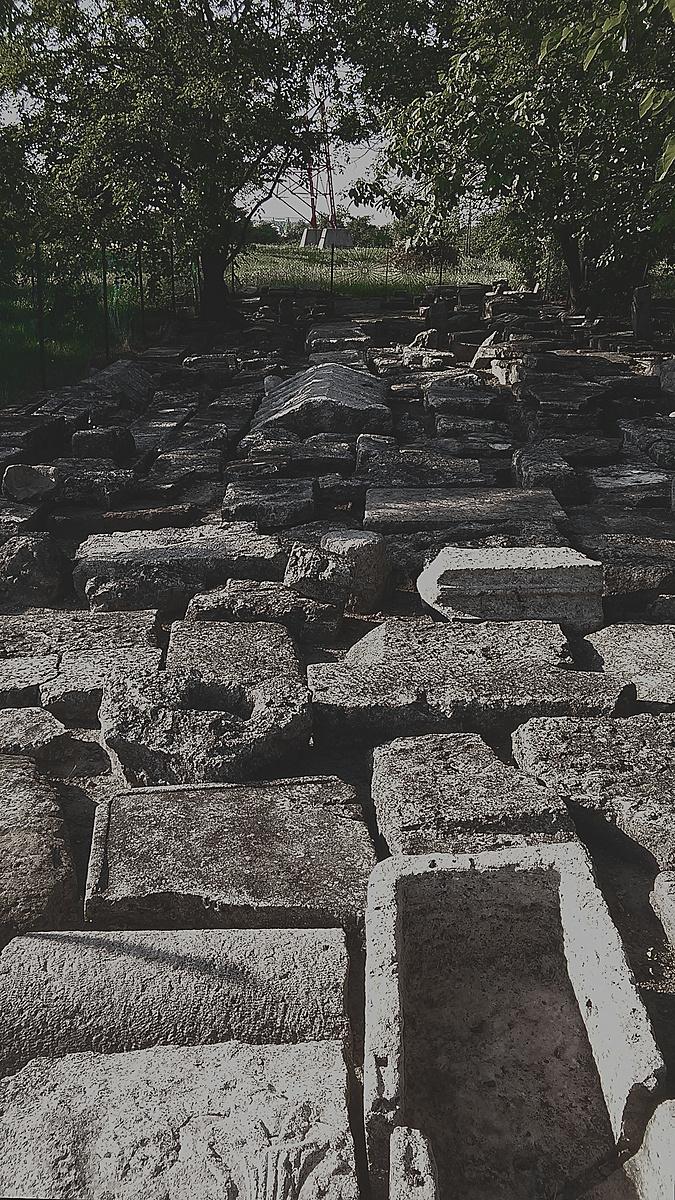 Kő-Tár