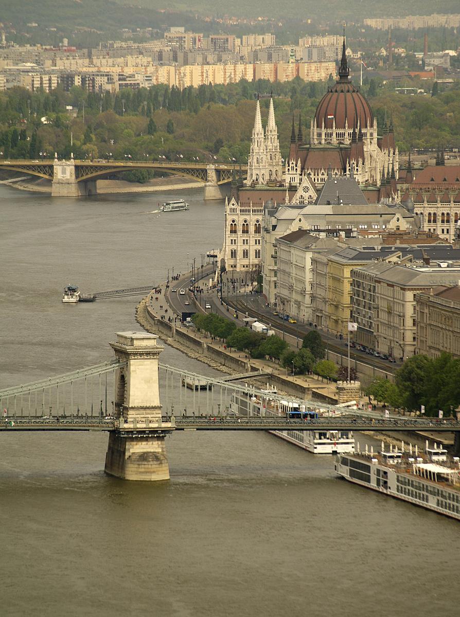 Buda – Duna – Pest