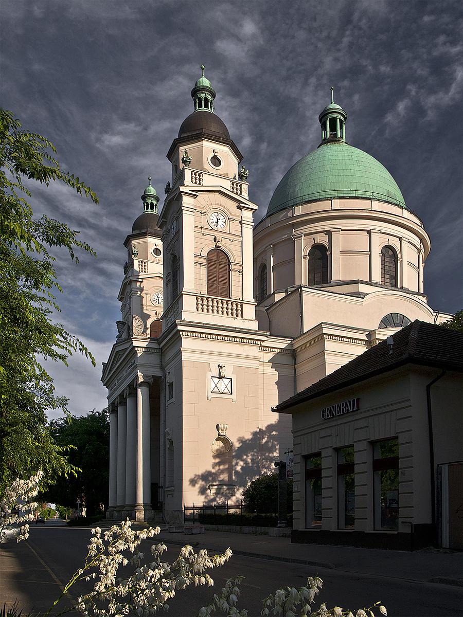 Református templom (1.)