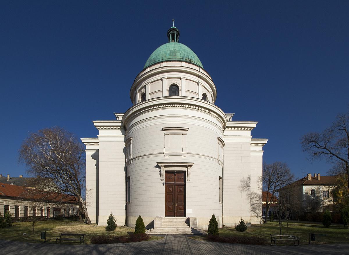 Református templom (2.)