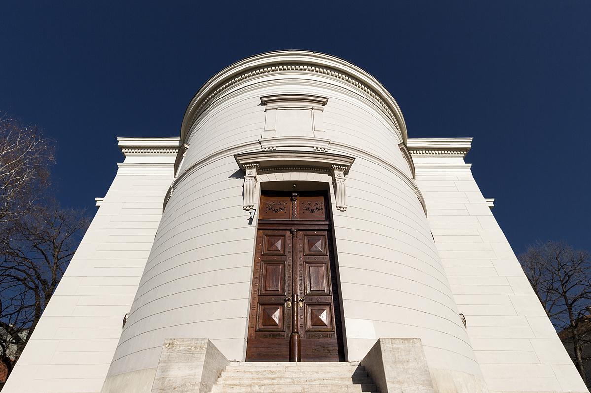 Református templom (3.)