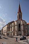 Domonkos templom és kolostor