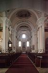 Szent András templom és jezsuita rendház