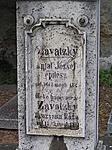 Régi temető