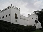 Nagyőri kastély