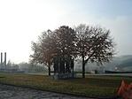 Emlékhely (volt koncentrációs tábor)