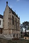 Szent László-templom és kápolna