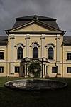 Batthyány-Strattmann-kastély