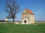Antiochiai Szent Margit kápolna