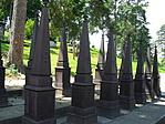 Új temető