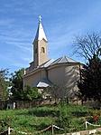 Szent István plébániatemplom