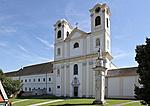 Szeplőtelen Fogantatás bazilika