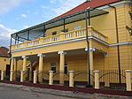 Batthyány-Bethlen-kastély