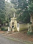 Szent Rozália temető