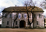 Gál-Tuner ház (Milan Konjović Képtár)