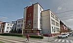 Márai Sándor Gimnázium és Alapiskola (Vörös iskola)