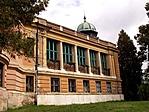 Görgey - Csáky kastély