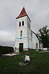 Szent Kozma és Damján plébániatemplom
