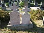 Pathó Pál síremléke