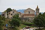 Középkori városszerkezet
