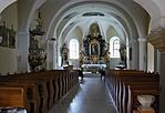 Szűz Mária Szeplőtlen Fogantatása plébániatemplom