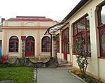 Lechner Ödön tervezte villa